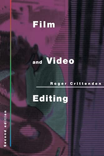 Film and Video Editing: Roger Crittenden