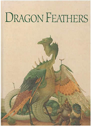 9781857140538: Dragon Feathers