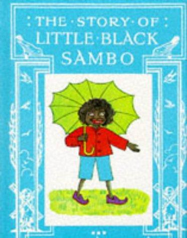 Little Black Sambo (Hardback): Helen Bannerman