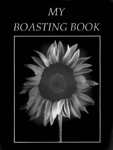 9781857141429: My Boasting Book D.E.