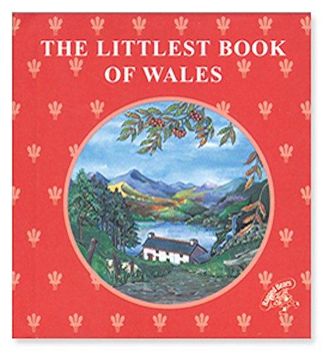Littlest Book of Wales (Hardback): Julia Killingback
