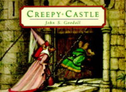 9781857141511: Creepy Castle