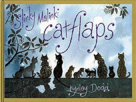 9781857141573: Slinky Malinki Catflaps