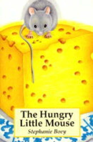 9781857141603: The Hungry Little Mouse (Lift-the-flap Animal Board Books)