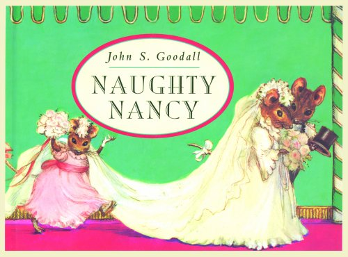 9781857141740: Naughty Nancy