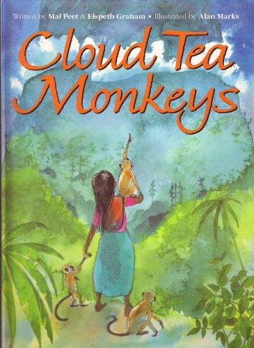9781857141924: Cloud Tea Monkeys