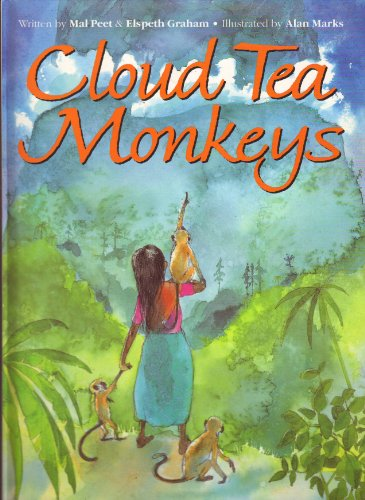 9781857141924: Cloud Tea Monkeys
