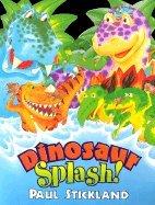 9781857142082: Dinosaur Splash!