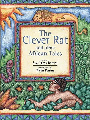 9781857142532: The Clever Rat and Other African Tales