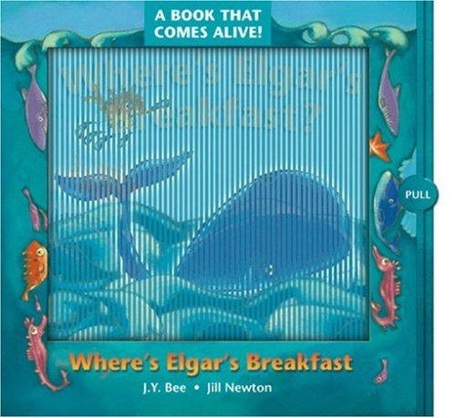 9781857143478: Where's Elgar's Breakfast