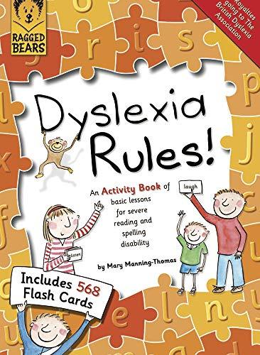 9781857143720: Dyslexia Rules!