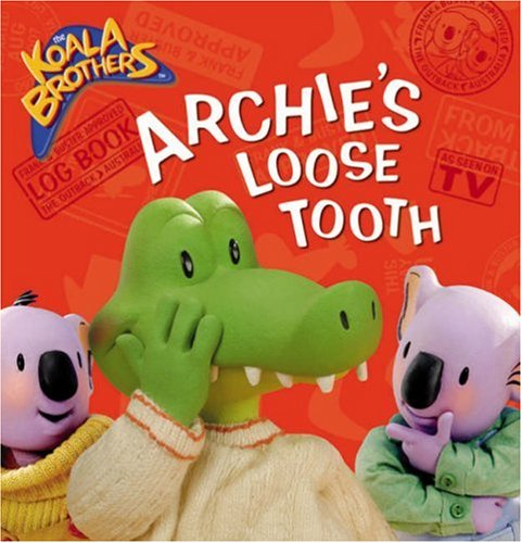 9781857143799: Archie's Loose Tooth (Koala Brothers)