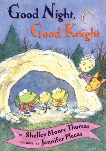 9781857144017: Good Night, Good Knight: Little Bears -easy Readers