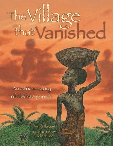 9781857144079: The Village That Vanished: An African Story of the Yao People