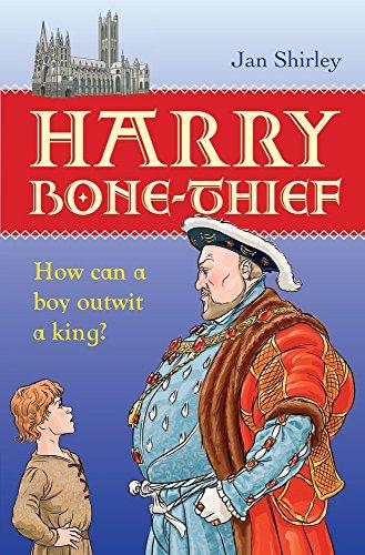 Harry Bone-Thief: Shirley, Jan