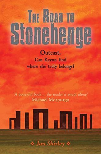Road to Stonehenge: Shirley, Jan