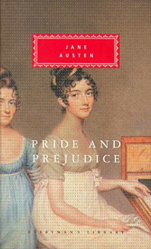 9781857150018: Pride And Prejudice (Everyman's Library Classics)