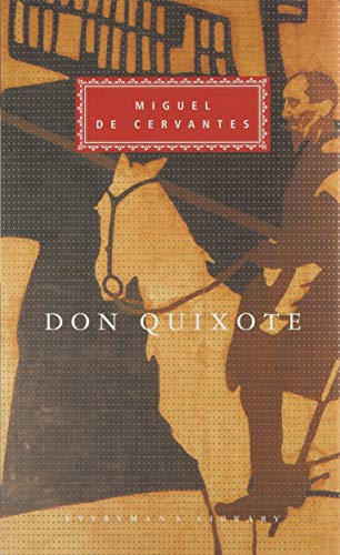 9781857150032: Don Quixote (Everyman's Library Classics)