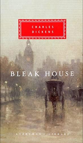 9781857150087: Bleak House (Everyman's Library classics)