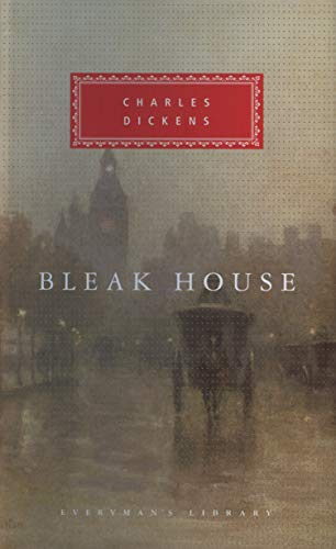 9781857150087: Bleak House (Everyman's Library Classics)