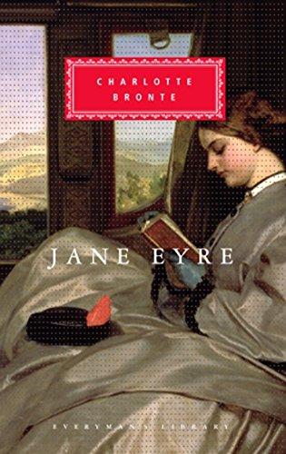 9781857150100: Jane Eyre (Everyman's Library Classics)