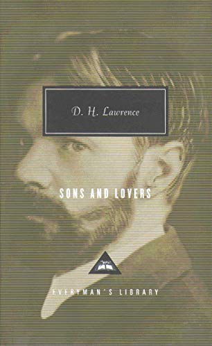Sons And Lovers (Everyman's Library) (1857150228) by D. H. Lawrence