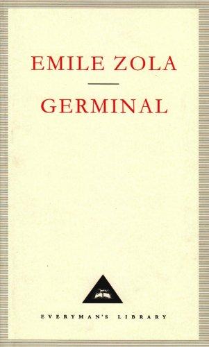 9781857150247: Germinal (Everyman's Library)
