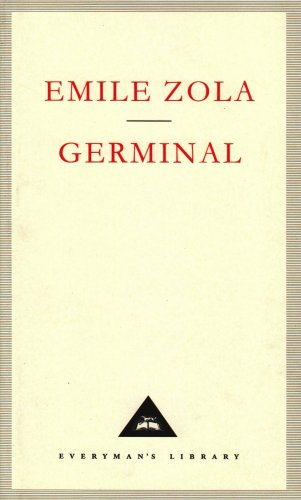 germinal by emile zola industrialization costs Émile zola: émile zola, french novelist, critic, and political activist who was the most prominent french novelist of the late 19th century he was noted for his theories of naturalism, which underlie his monumental 20-novel series les rougon-macquart, and for his intervention in the dreyfus affair through his.