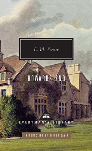 9781857150254: Howards End (Everyman's Library Classics)