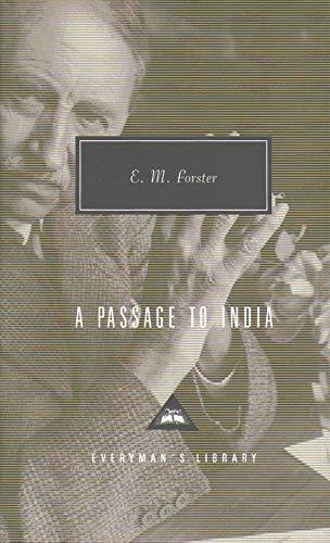 9781857150292: A Passage to India (Everyman Classics)