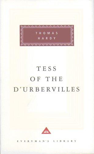 9781857150339: Tess Of The D'urbervilles (Everyman's Library Classics)
