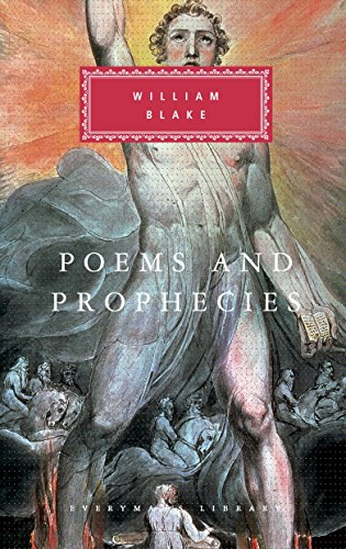9781857150346: Poems And Prophecies (Everyman's Library Classics)