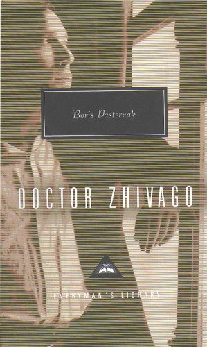 9781857150414: DOCTOR ZHIVAGO (Everyman's library)