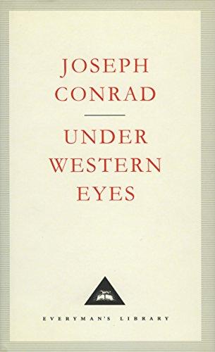 9781857150438: Under Western Eyes