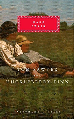9781857150445: Tom Sawyer And Huckleberry Finn (Everyman's Library Classics)