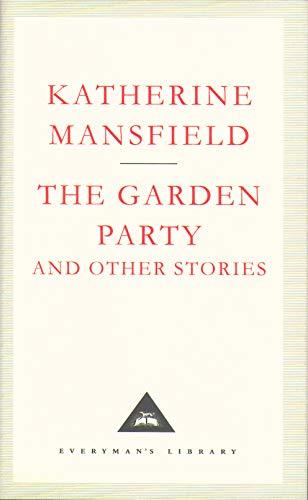 9781857150483: The Garden Party