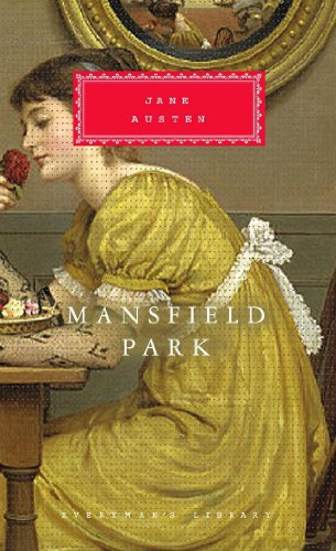 9781857150520: Mansfield Park (Everyman's Library Classics)