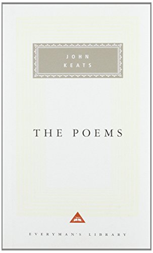 9781857150537: Poems (Everyman's Library Classics)