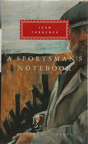 9781857150544: A Sportsman's Notebook (Everyman's Library)