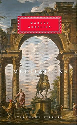 9781857150551: Meditations