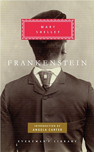 Frankenstein: Or, the Modern Prometheus (Vintage Magic): Shelley, Mary