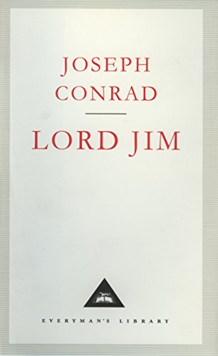 9781857150650: Lord Jim (Everyman's Library Classics)