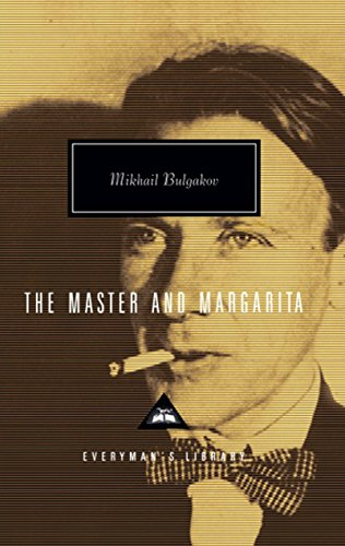 9781857150667: The Master And Margarita (Everyman's Library Classics)