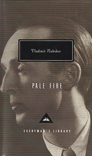 9781857150674: Pale Fire (Everyman's Library Classics)