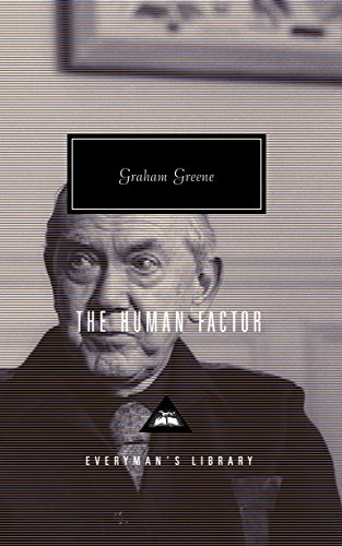 9781857150711: The Human Factor (Everyman's Library Classics)