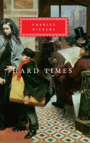 9781857150735: Hard Times (Everyman's Library Classics)