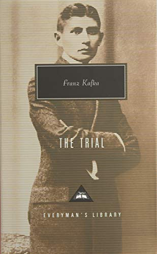 9781857150759: The Trial (Everyman's Library Classics)