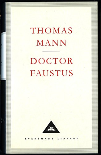 9781857150803: Doctor Faustus (Everyman's Library Classics)