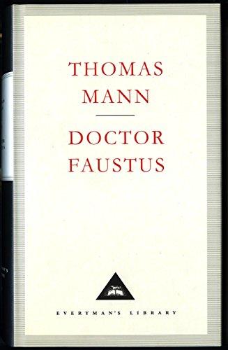 9781857150803: Doctor Faustus