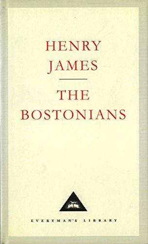 9781857150827: The Bostonians